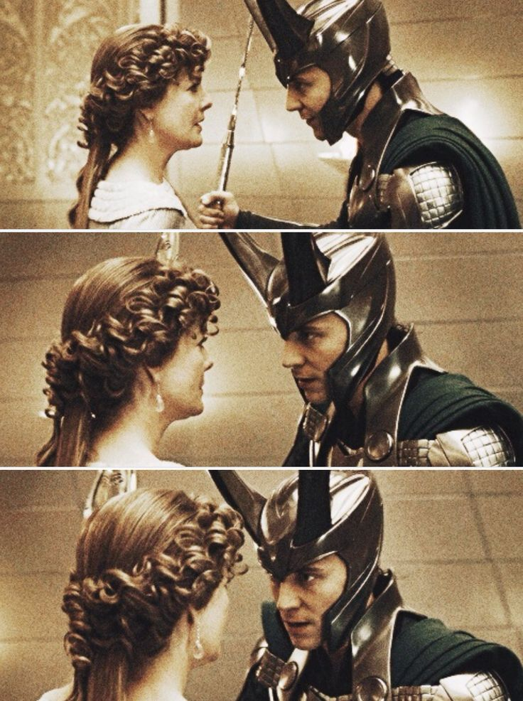 Image result for loki and frigga hd images