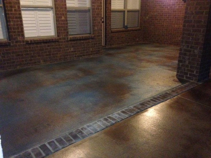 27 best images about pool deck ideas on Pinterest  Stained concrete flooring Stains and Epoxy