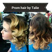 hair talie
