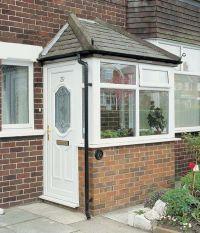 25+ best ideas about Upvc porches on Pinterest   House ...