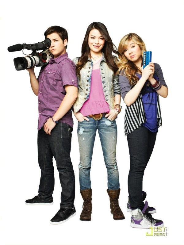 172 best images about iCarly on Pinterest Miranda