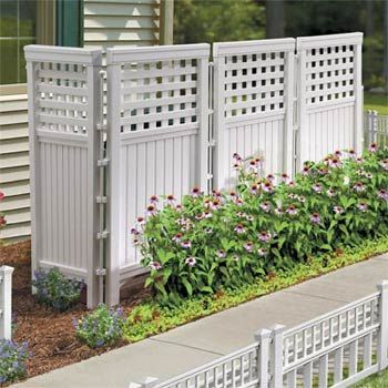 17 Best Ideas About Outdoor Privacy Screens On Pinterest Deck