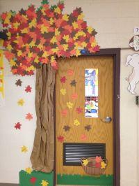 1000+ ideas about Fall Classroom Door on Pinterest ...