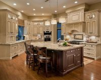 Best 25+ Cream colored kitchens ideas on Pinterest