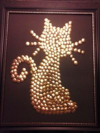 42 best images about My Thumbtack Art Pieces on Pinterest ...
