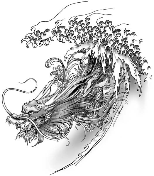 chinese earth dragon