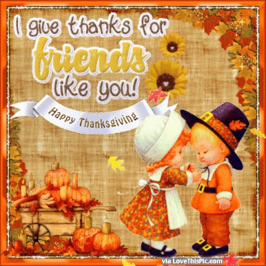 Peanuts Fall Wallpaper I Give Thanks For Friends Like You Happy Thanksgiving