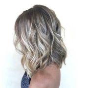 medium ash blonde ideas