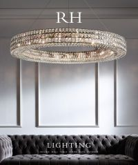 25+ best ideas about Restoration Hardware Lighting on