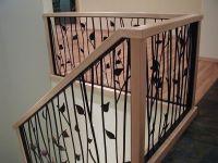 Top 25+ best Indoor stair railing ideas on Pinterest ...