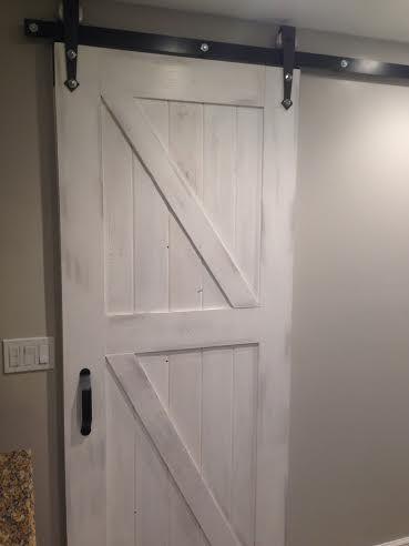 43 best images about Custom Barn Doors on Pinterest