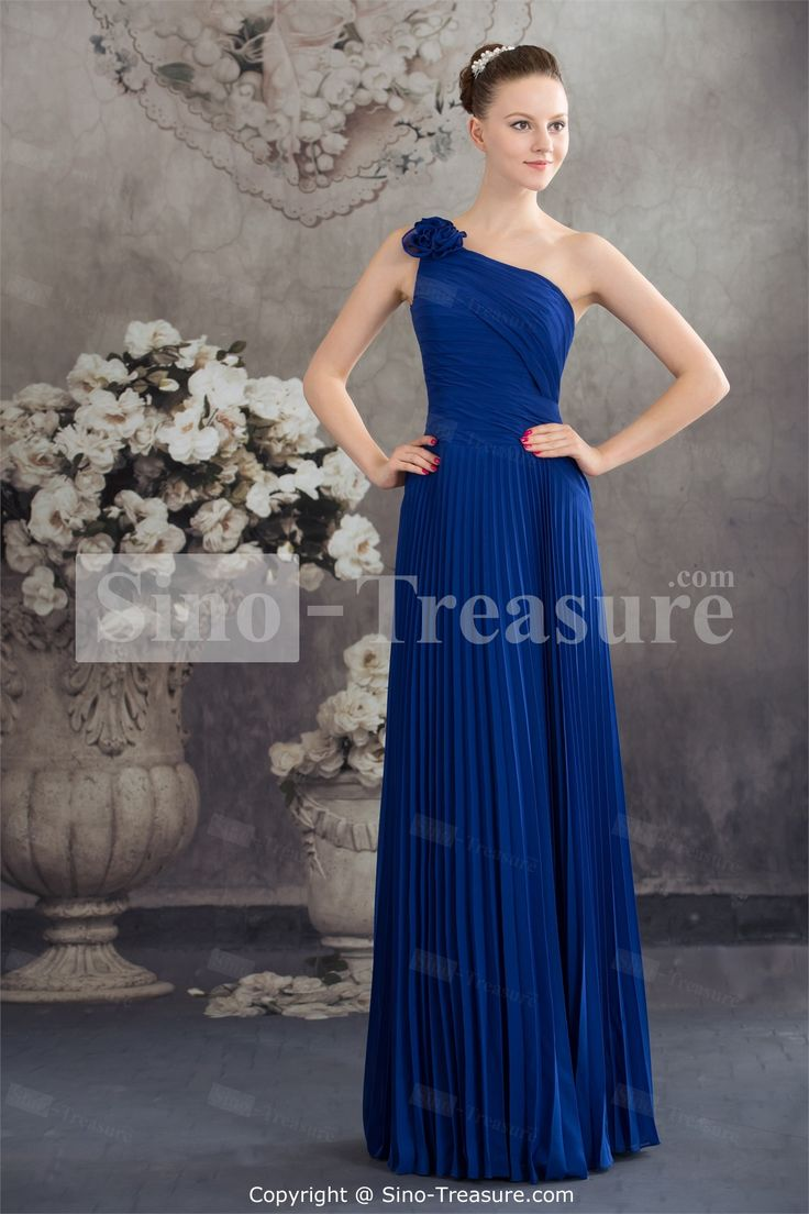 9 best images about Royal Blue Wedding Dresses on