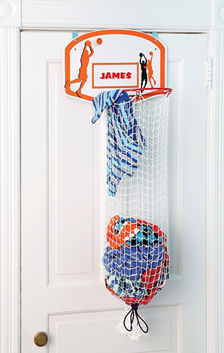 15 best images about BBall Laundry Hoop on Pinterest