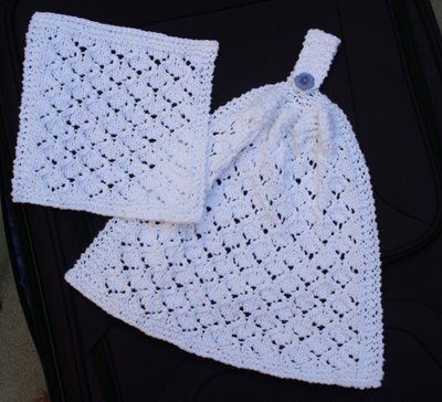 kitchen tea towels buy sink wishing i was knitting at the lake: bridal shower lace ...