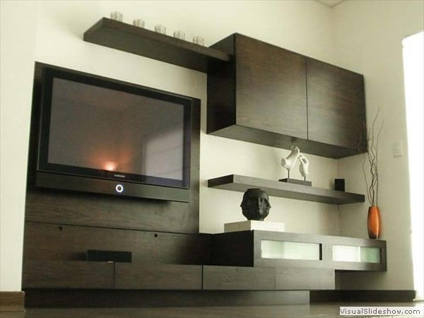 multimuebles modernos para sala pequeas  Buscar con