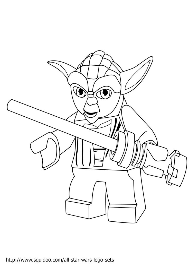 Free Coloring Pages Of X Wing Fighter