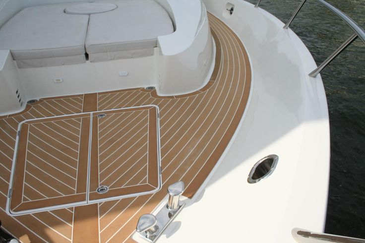 17 Best images about PVC  Synthetic Teak Soft Boatyacht