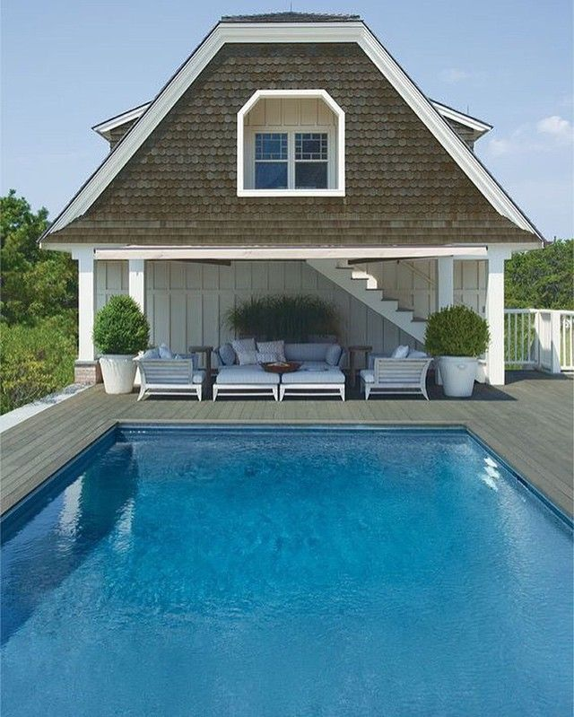 17 Best images about Cool Pools  Pool Houses on Pinterest