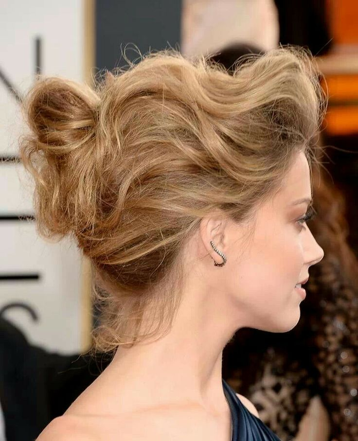 480 Best Images About Hair Styles We Love On Pinterest Updo