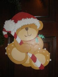 1000+ images about Teddy Bear Christmas on Pinterest ...