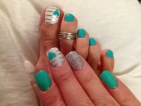 25+ best ideas about Turquoise nail designs on Pinterest ...