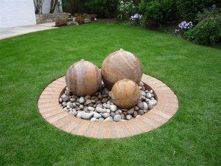 25 Best Ideas About Garden Features On Pinterest Garden Totems