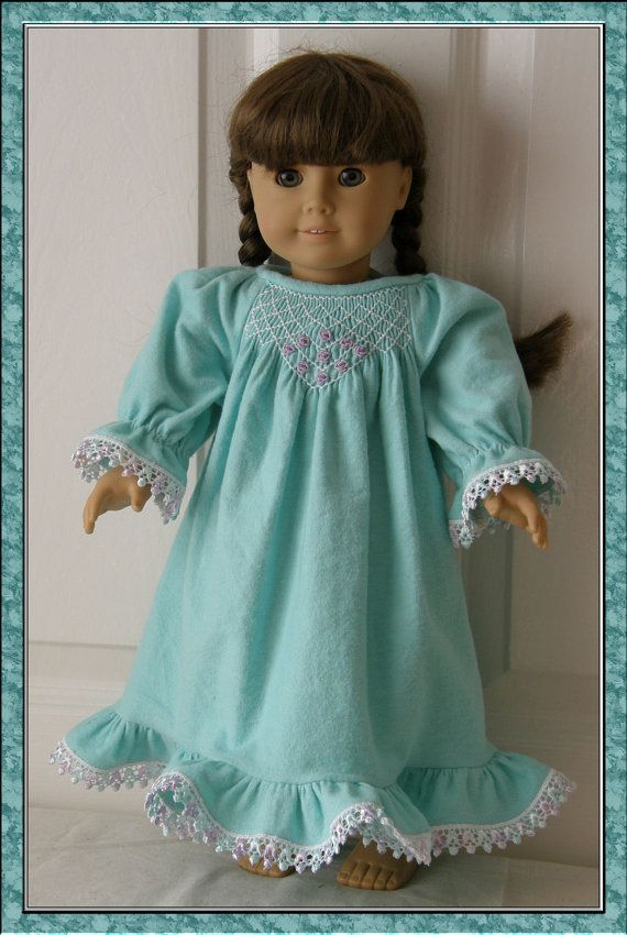 17 Best images about american girl doll sleepwear on