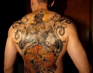 Personal Tattoo Ideas