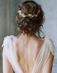 25+ best ideas about Loose Wedding Hairstyles on Pinterest ...
