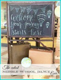 17 Best ideas about School Themes on Pinterest   Door ...