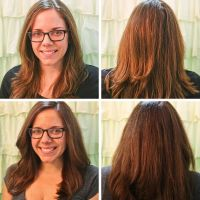 Madison Reed Hair Color Review | Before and After Hair ...