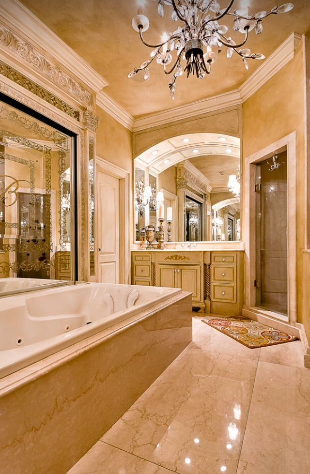 25 Amazing Bathroom Designs Beauty And Luxury