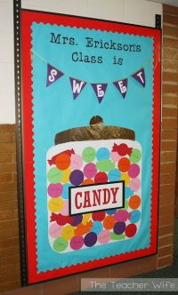 192 best images about classroom door decoration ideas on ...