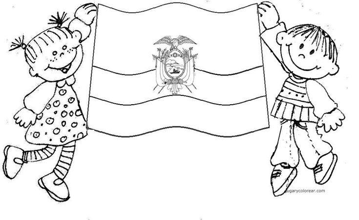 simbolos-patrios-de-colombia-para-colorear-e-imprimir-2