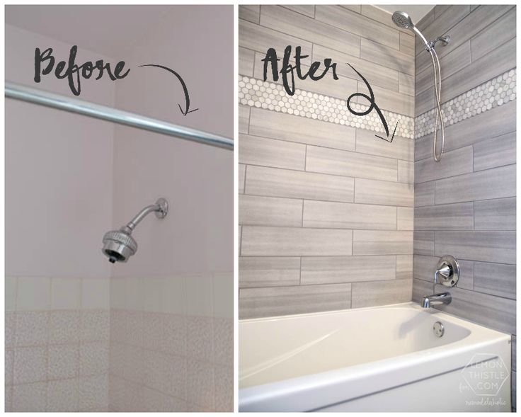 DIY Bathroom Remodel On A Budget (and