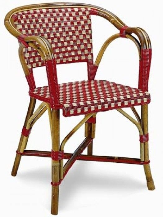 17 Best ideas about French Bistro Chairs on Pinterest