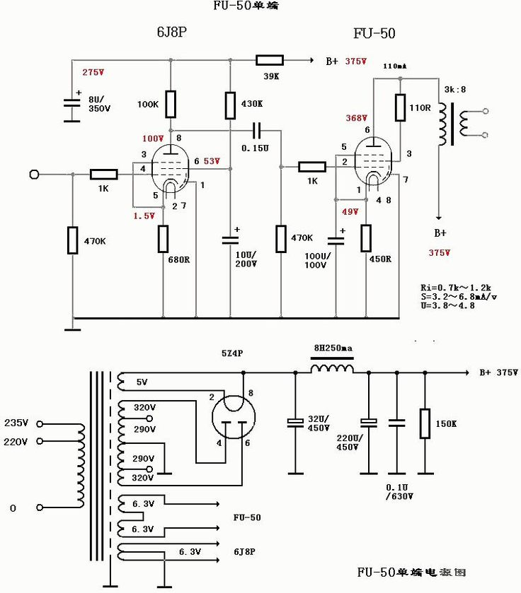 500w subwoofer amplifier circuit