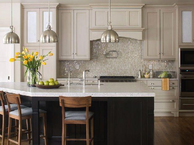 Beautiful Backsplashes 25 Creative Kitchen Backsplash