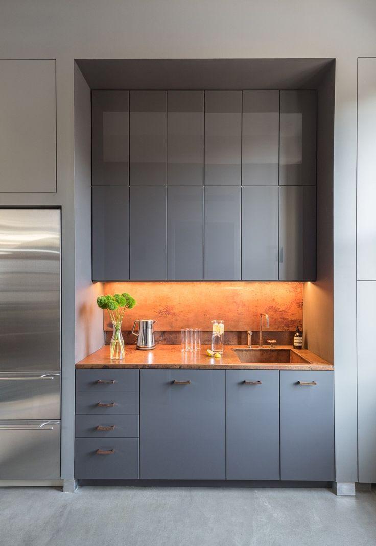 25+ best ideas about Office kitchenette on Pinterest
