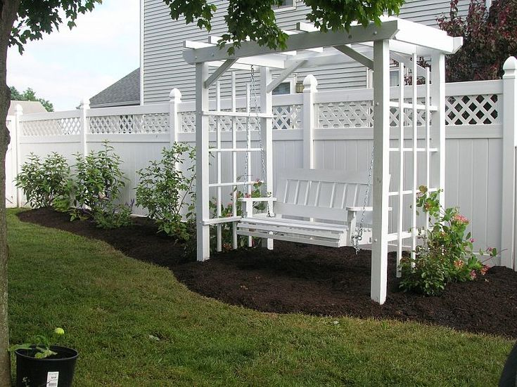 25 Best Ideas About Garden Swings On Pinterest Garden Swing