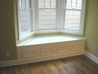 17 Best images about Bay window bench on Pinterest ...