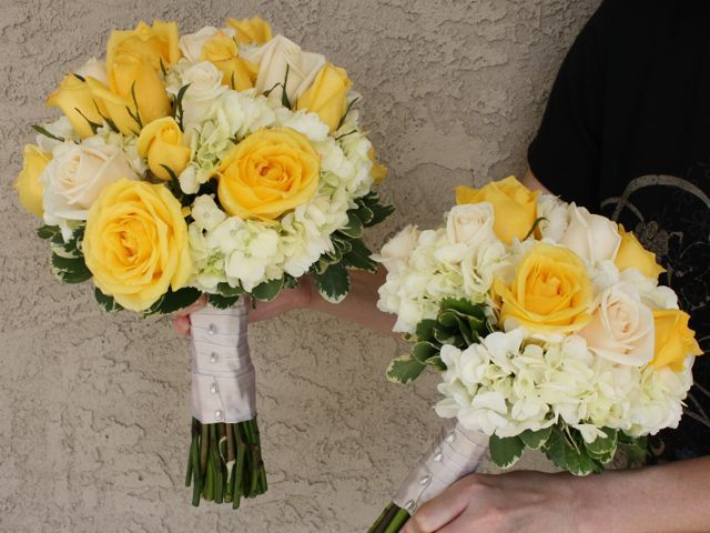 17 Best Images About Yellow Bouquets On Pinterest