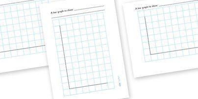 25+ best ideas about Bar Graph Template on Pinterest