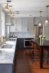17 Best ideas about Navy Kitchen on Pinterest | Navy ...