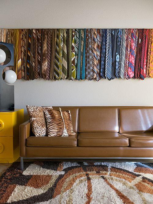 17 Best ideas about Tie Storage on Pinterest