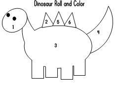103 best images about Preschool Dinosaurs on Pinterest