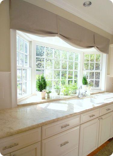 25 Best Ideas About Kitchen Bay Windows On Pinterest Diy Bay