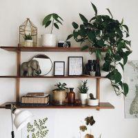 25+ best ideas about Bedroom wall shelves on Pinterest ...