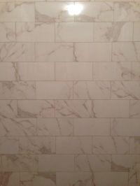 Calacatta porcelain 6x12 tile   C-LINE STONE'S IN STOCK ...