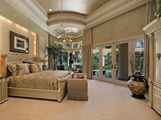 1000+ Ideas About Luxury Master Bedroom On Pinterest